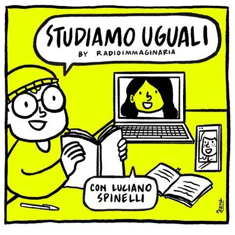 #OkBoomer: intervista a Luciano Spinelli
