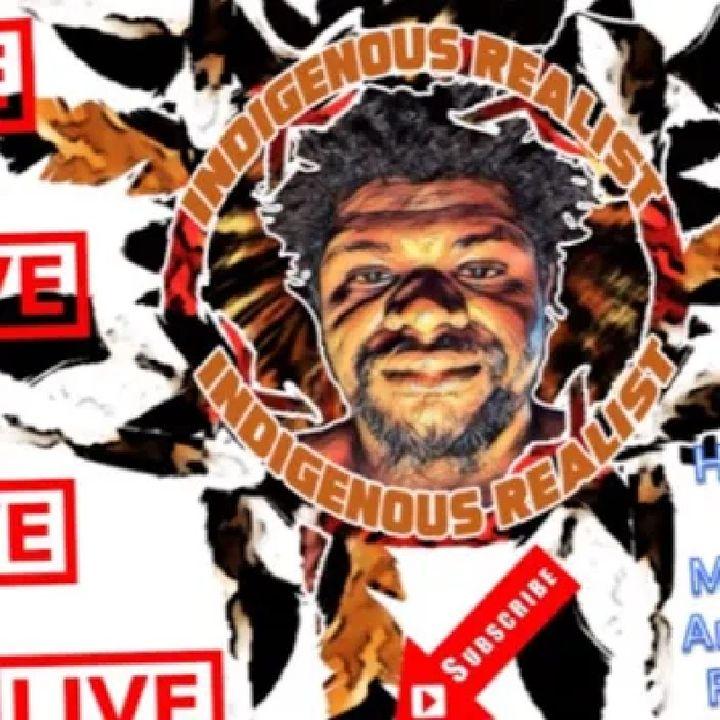Chief Sebi Indigenous: Podcast #1.5