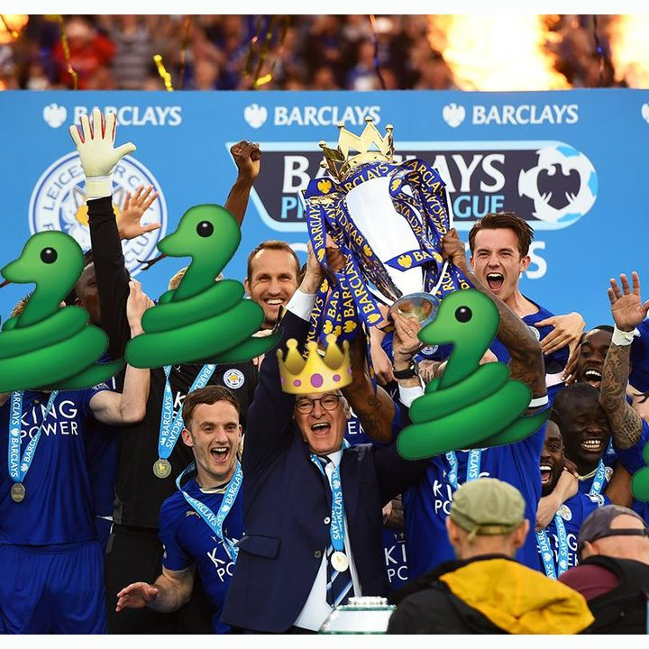 LEICESTER CITY: Snakes Bring Success After King Claudio Is De-Throned