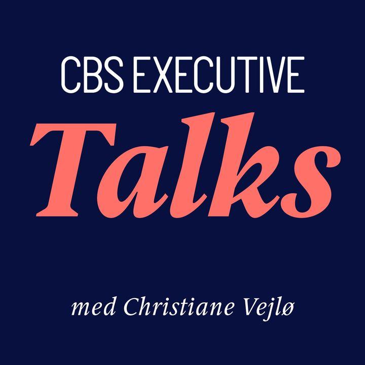 CBS Executive Talks