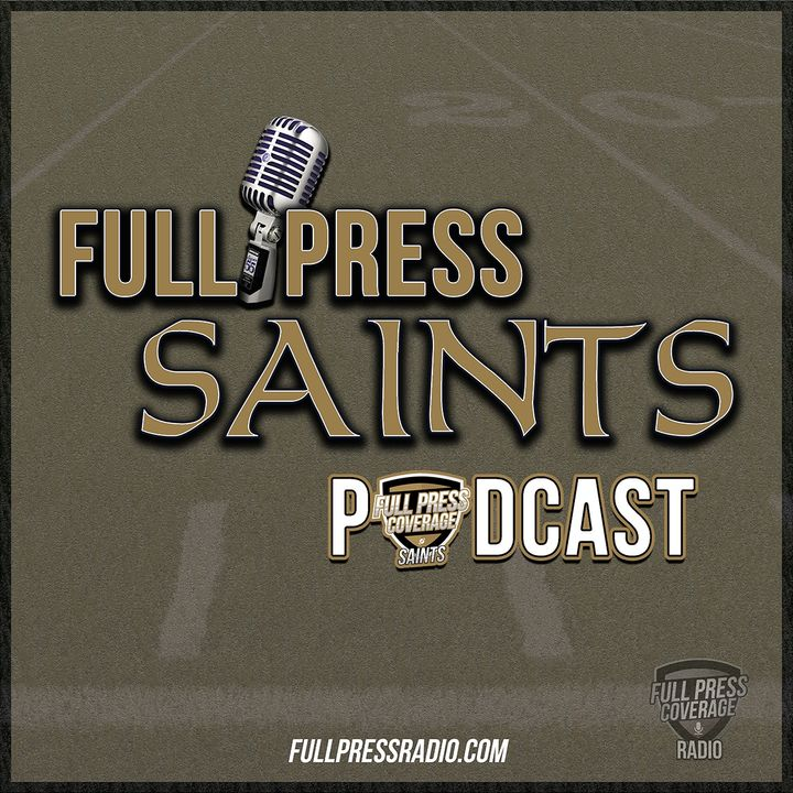Full Press EP 11: Our First Mock Draft