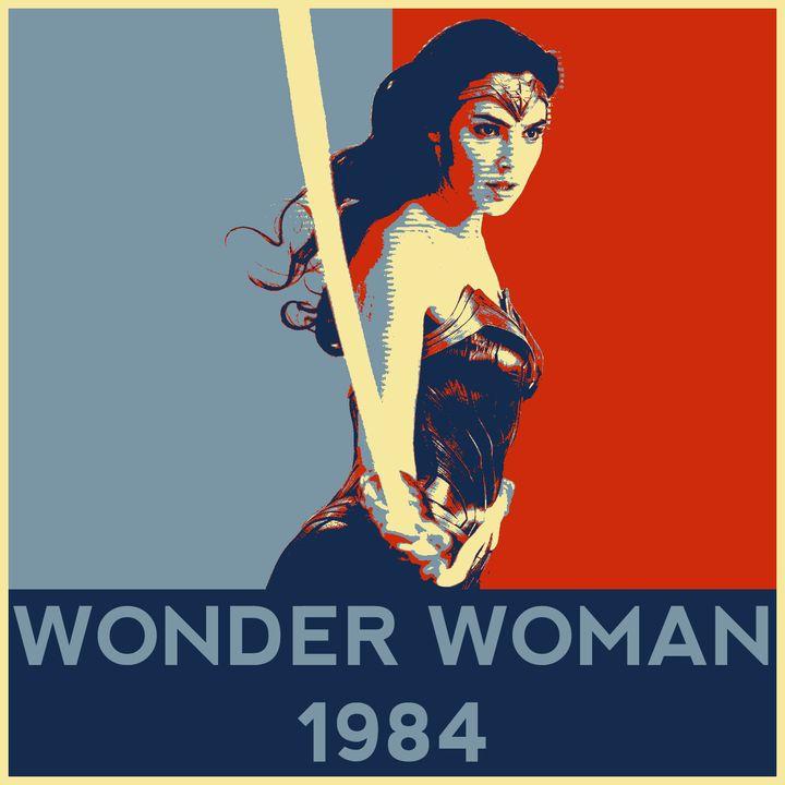 Wonder Woman 1984 buoni motivi per non vederlo - Con Marcello Matinotti
