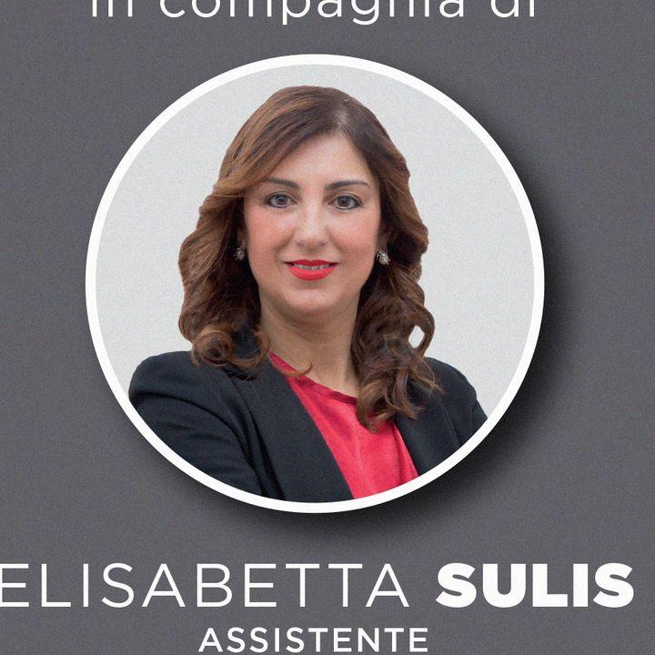 Conosci Elisabetta Sulis