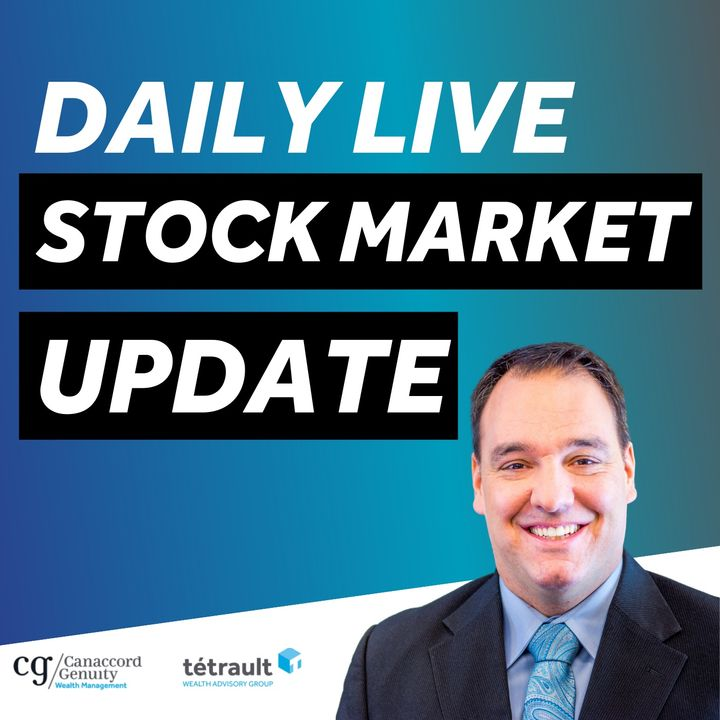 Daily Stock Market Update - Ebay and Costco