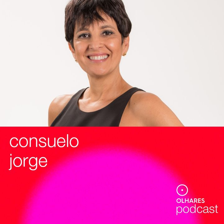 Olhares Criativos #5: Consuelo Jorge