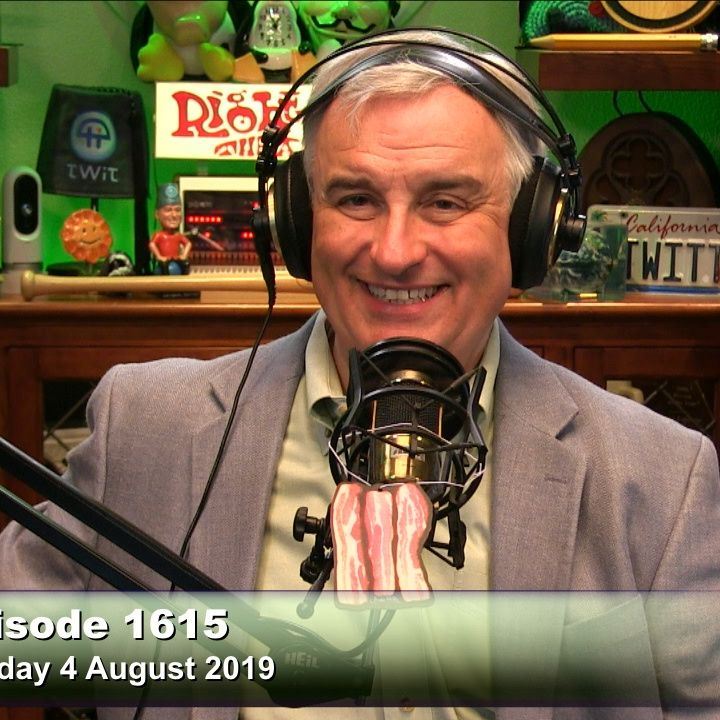 Leo Laporte - The Tech Guy: 1615