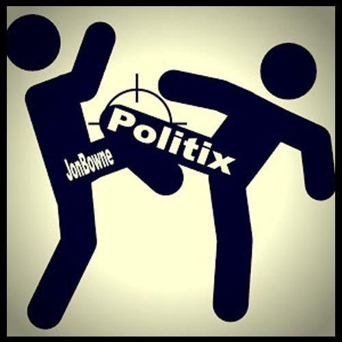 Jon Bowne Politix