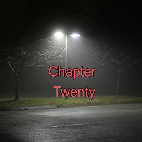 Chapter Twenty | Awkwaaaard