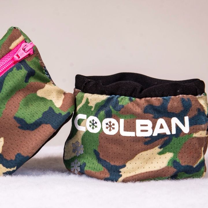 Chill Out With Coolban