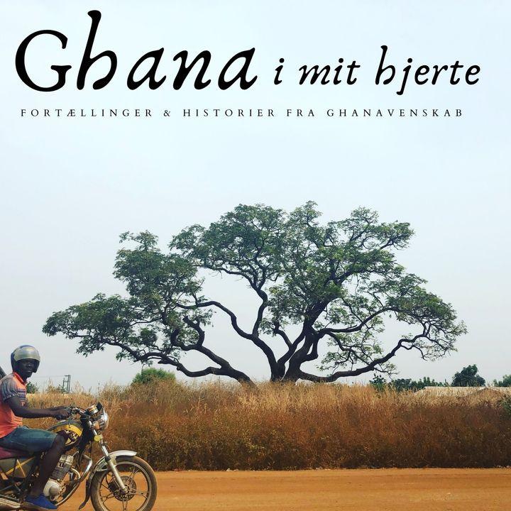 Trailer: Ghana i mit hjerte