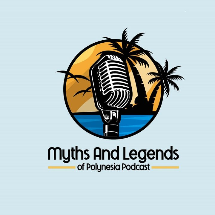 Myths and Legends of Polynesia