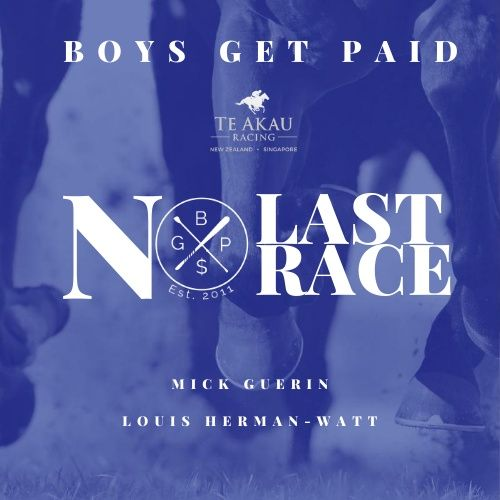 No Last Race w/ Mick Guerin - Episode 10