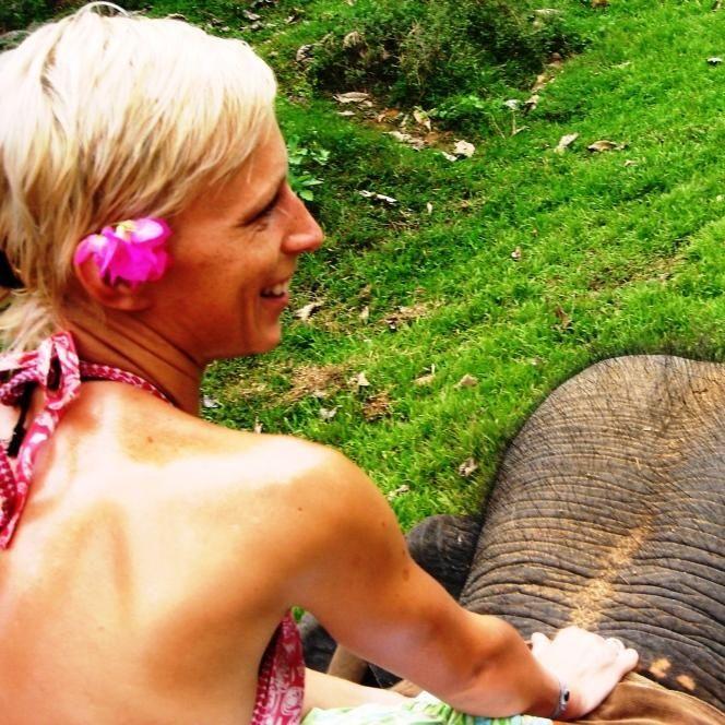 """Odc.2 Sri Lanka """"Na słoniu, w poszukiwaniu białego - zielonego ryżu"""""""