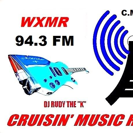 DJ Rudy K's Crusin Music Radio