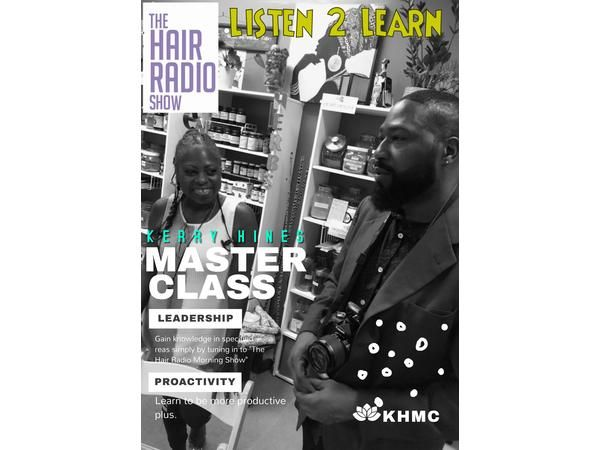 The Hair Radio Morning Show LIVE #545  Friday, March 26th, 2021