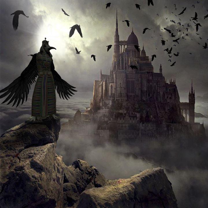 The Mystical World of BAK