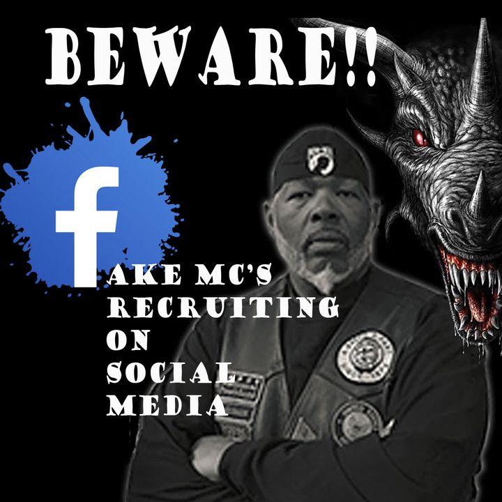 Beware Fake MCs Recruiting Via Social Media