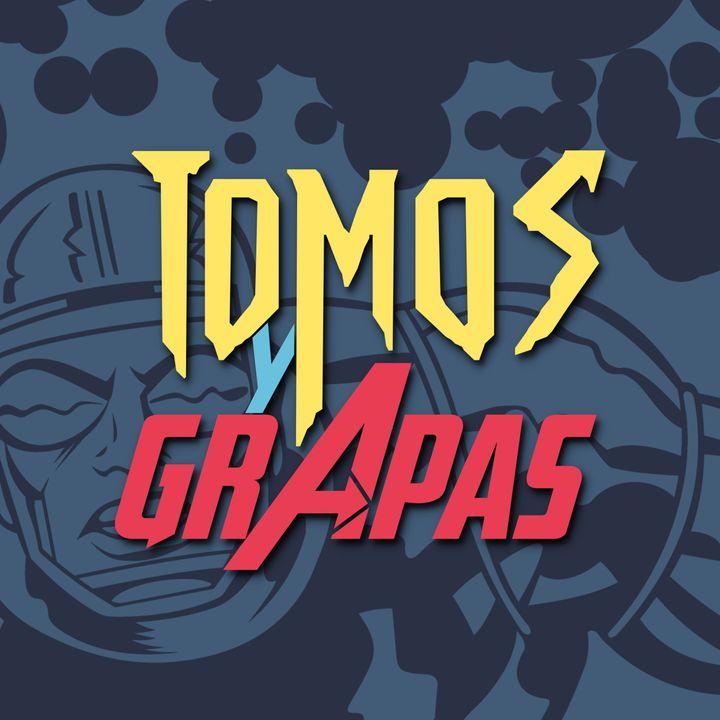 Tomos y Grapas Cómics