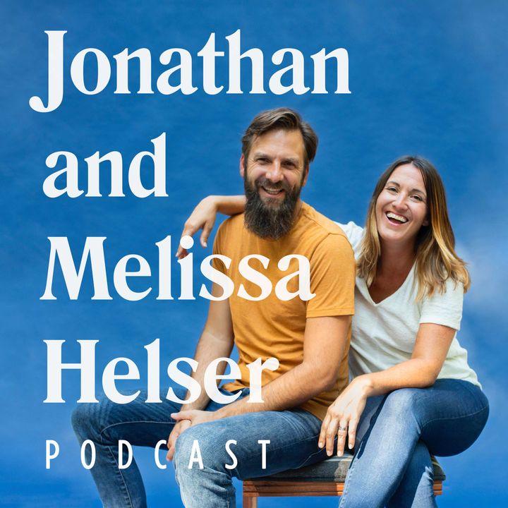Jonathan David & Melissa Helser