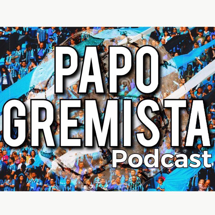 Papo Gremista GREMIOPEDIA 13 de maio de 2020