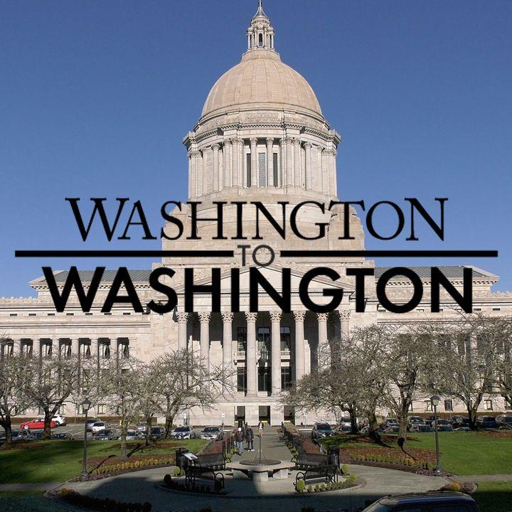 Washington to Washington
