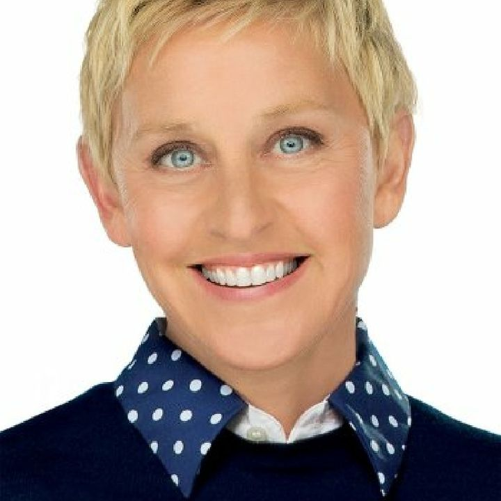 Ellen Degeneres Indirectly Reveals People's Hypocrisy On The Topic Of Forgiveness.
