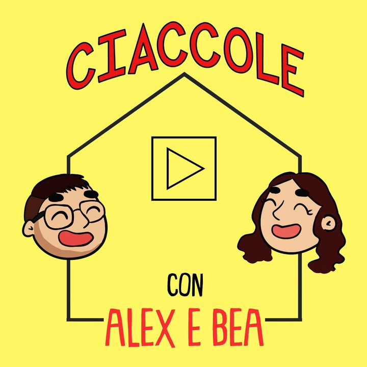 Ciaccole Podcast