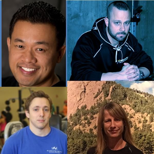 Leading Fitness Pros Spotlighted By Mark Imperial