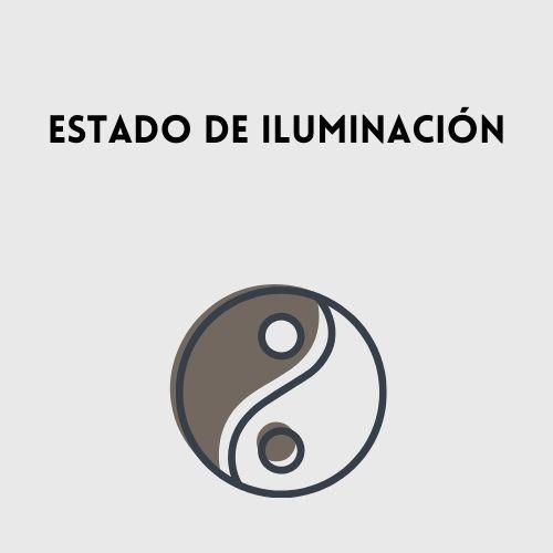 Meditación iluminación