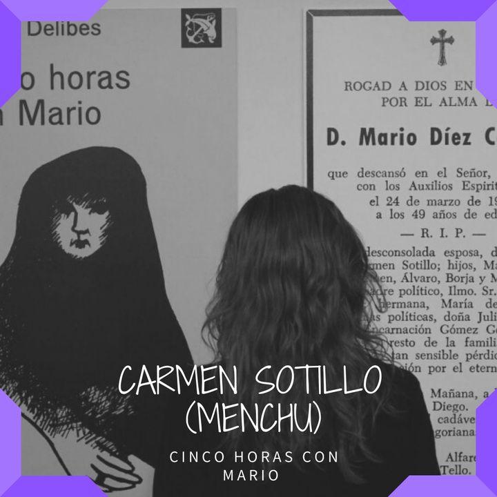 CARMEN  SOTILLO