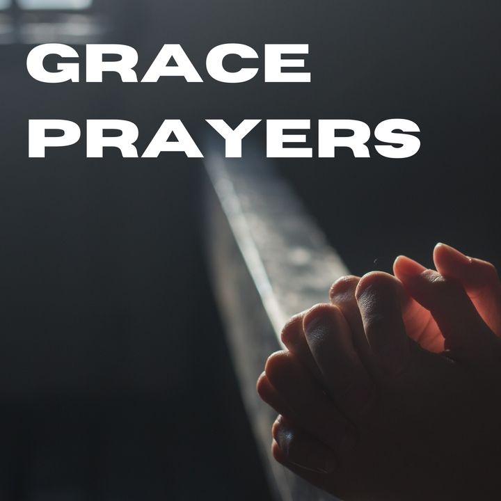 Grace Prayers