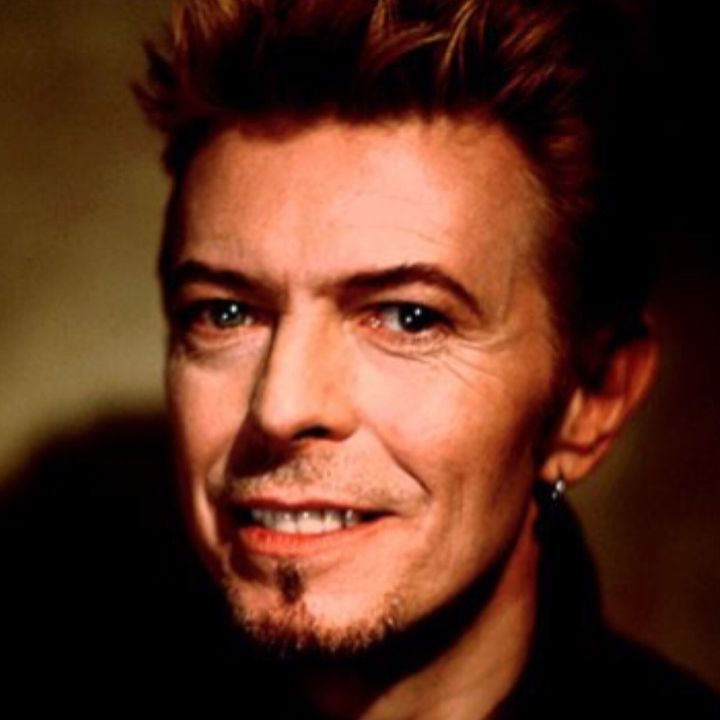 David Bowie: The Podcast