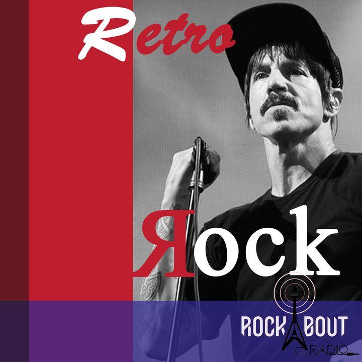 RetroRock 08   Anthony Kiedis   1 novembre 1962 - II parte