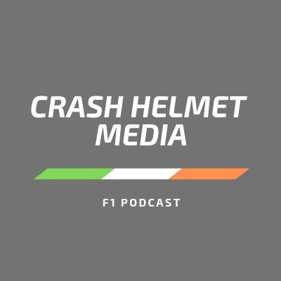 Crash Helmet F1