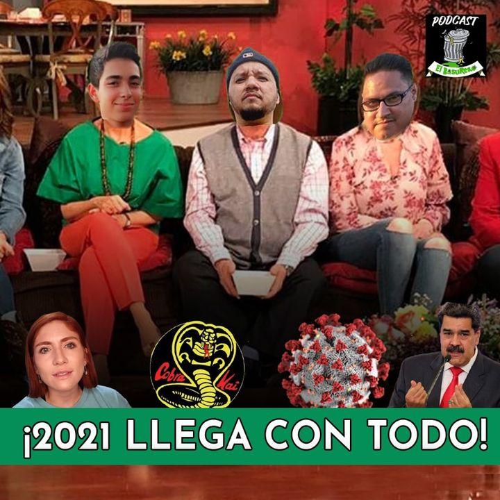 2021 LLEGA CON TODO !!!