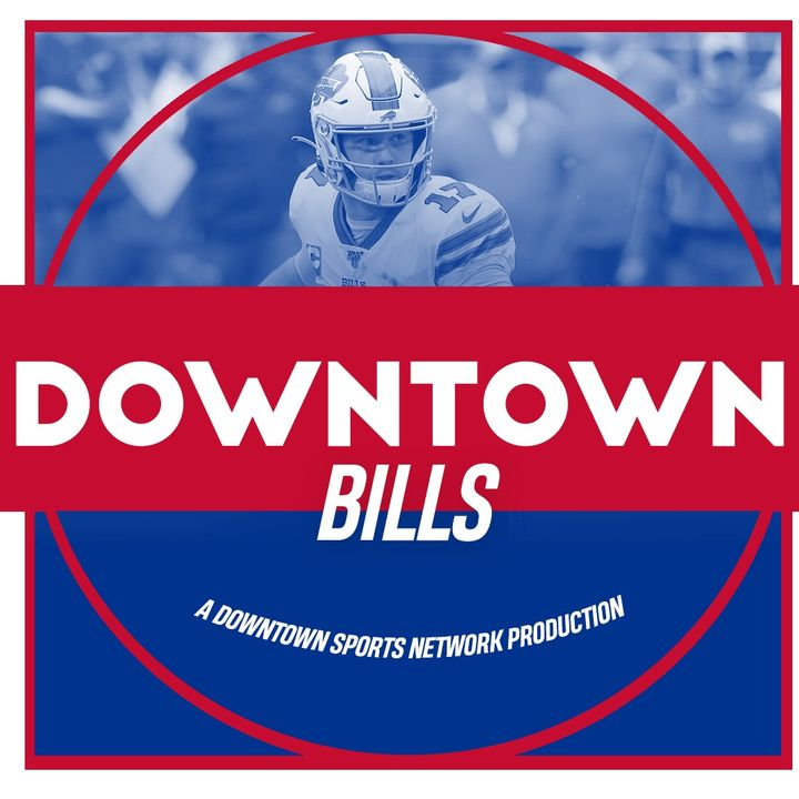Ep.20: Week Two Crossover Episode w/ Downtown Dolphins' Tanner Elliott