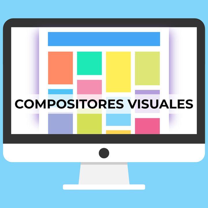 28 Compositores visuales