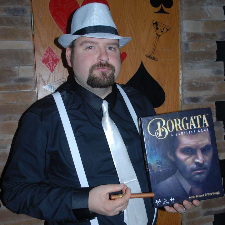 Episode 18 Borgata Review