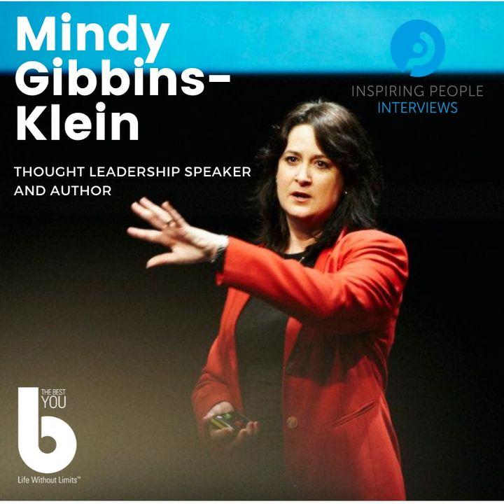 Episode #38: Mindy Gibbins - Klein