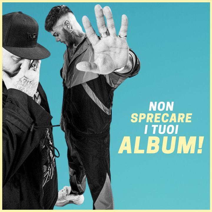 #184 - Come Creare Hype Per Il Tuo Album: La tecnica di Emis Killa, Jake La Furia e Marracash