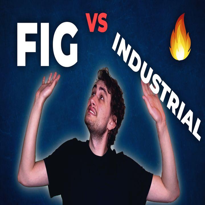 M&A FIG vs. INDUSTRIAL   Le competenze per lavorare in FIG 🏦