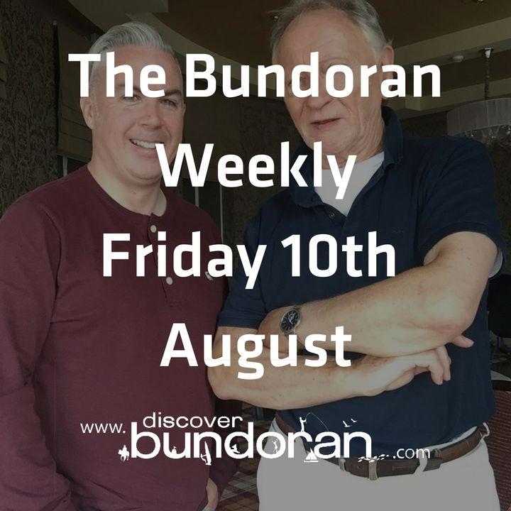 006 - The Bundoran Weekly - August 10th 2018