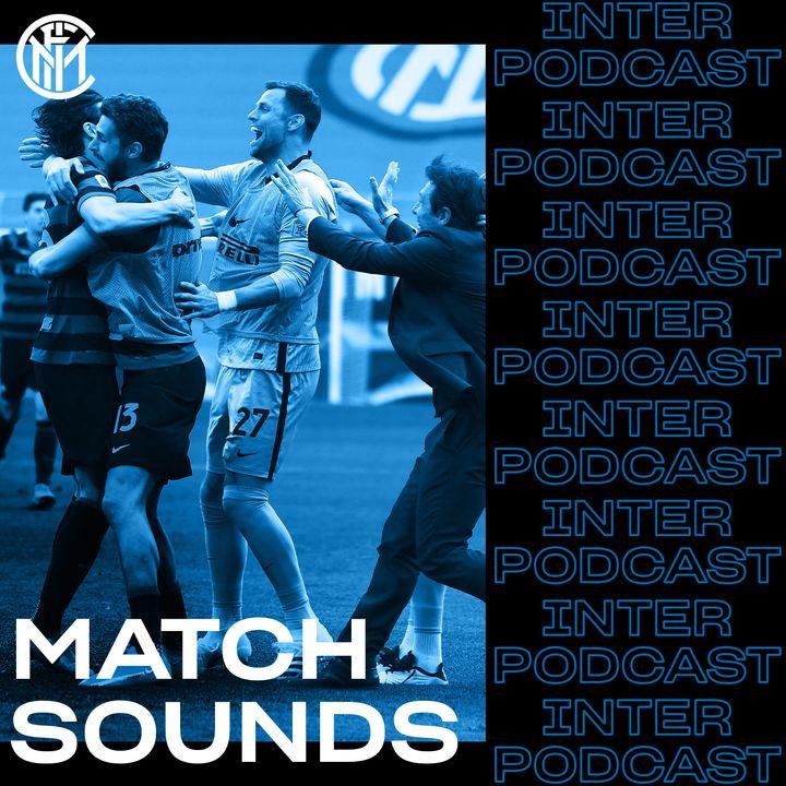 MATCH SOUNDS   Inter 1-0 Hellas Verona