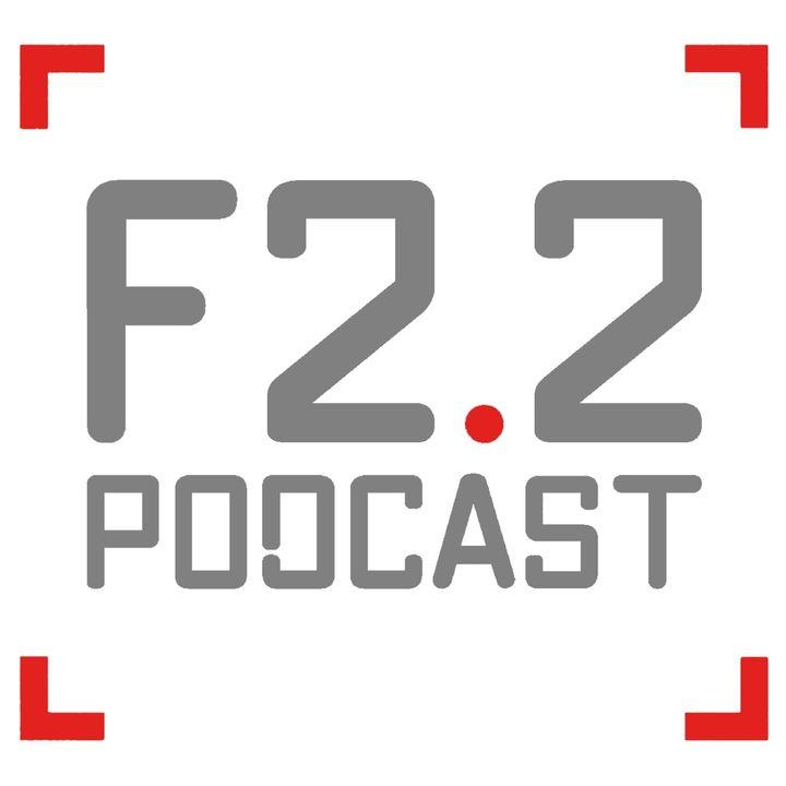 f2.2 fotografía con fotomaf