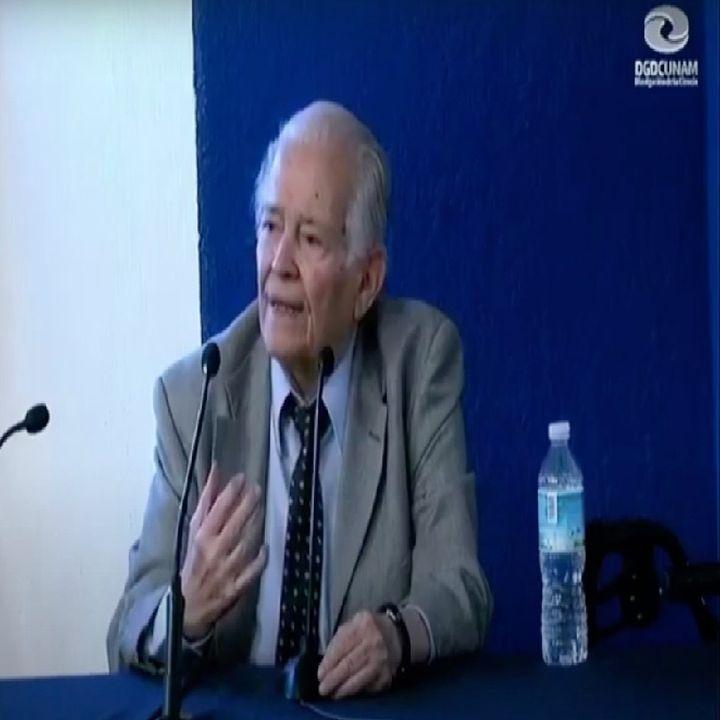 Murió ayer martes a los 95 años el doctor Ramiro Iglesias Leal