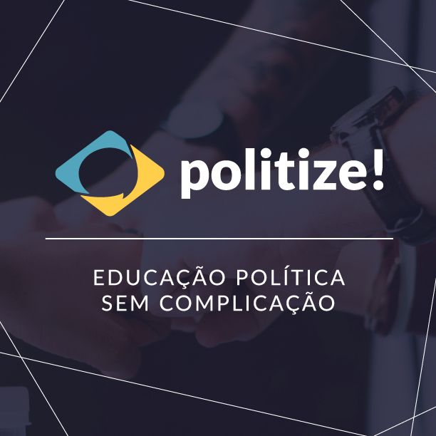 #100 - O propósito do Politize!