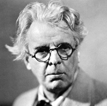 W.B. Yeats: Il secondo Avvento