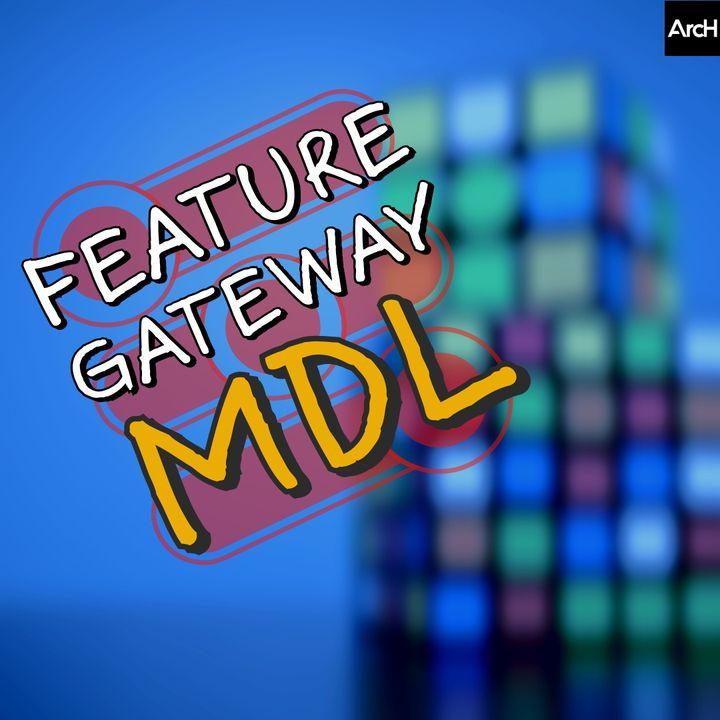 Feature Gateway - Diagrama MDL comportamental dos componentes (continuação)