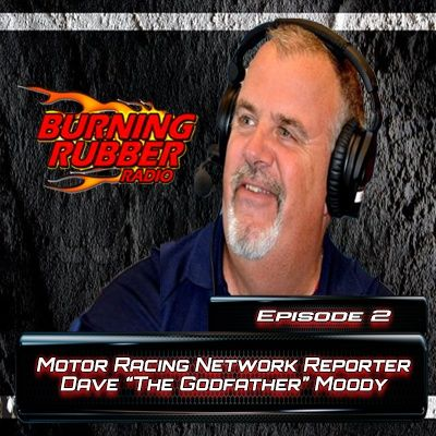 """Ep 2: Dave """"Godfather"""" Moody"""