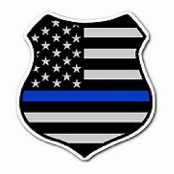 Respect The Thin Blue Line